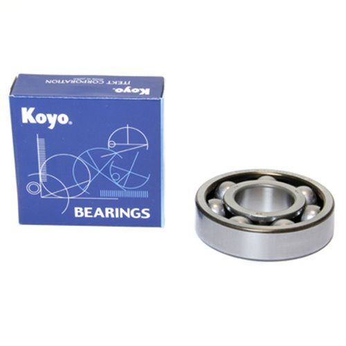 ProX Crankshaft Bearing 6306R/3BYRI 30x72x18