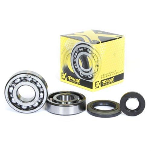 ProX Crankshaft Bearing & Seal Kit RM250 '89-93