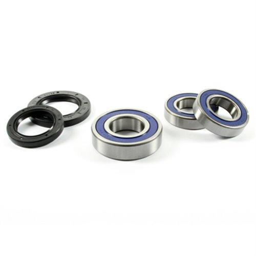 ProX Rearwheel Bearing Set TDM900 (Euro) '02-06