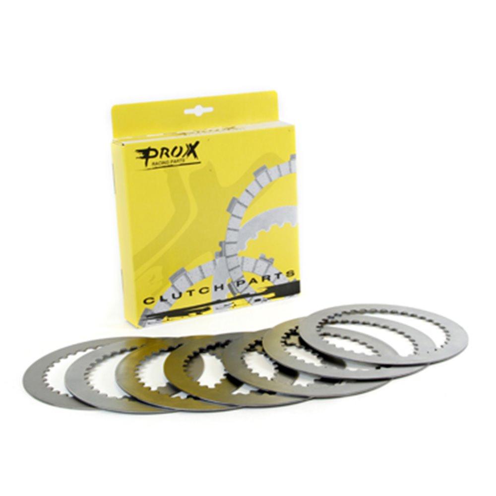 ProX Steel Plate Set RM-Z450 '05-16 + LT-R450 '06-11