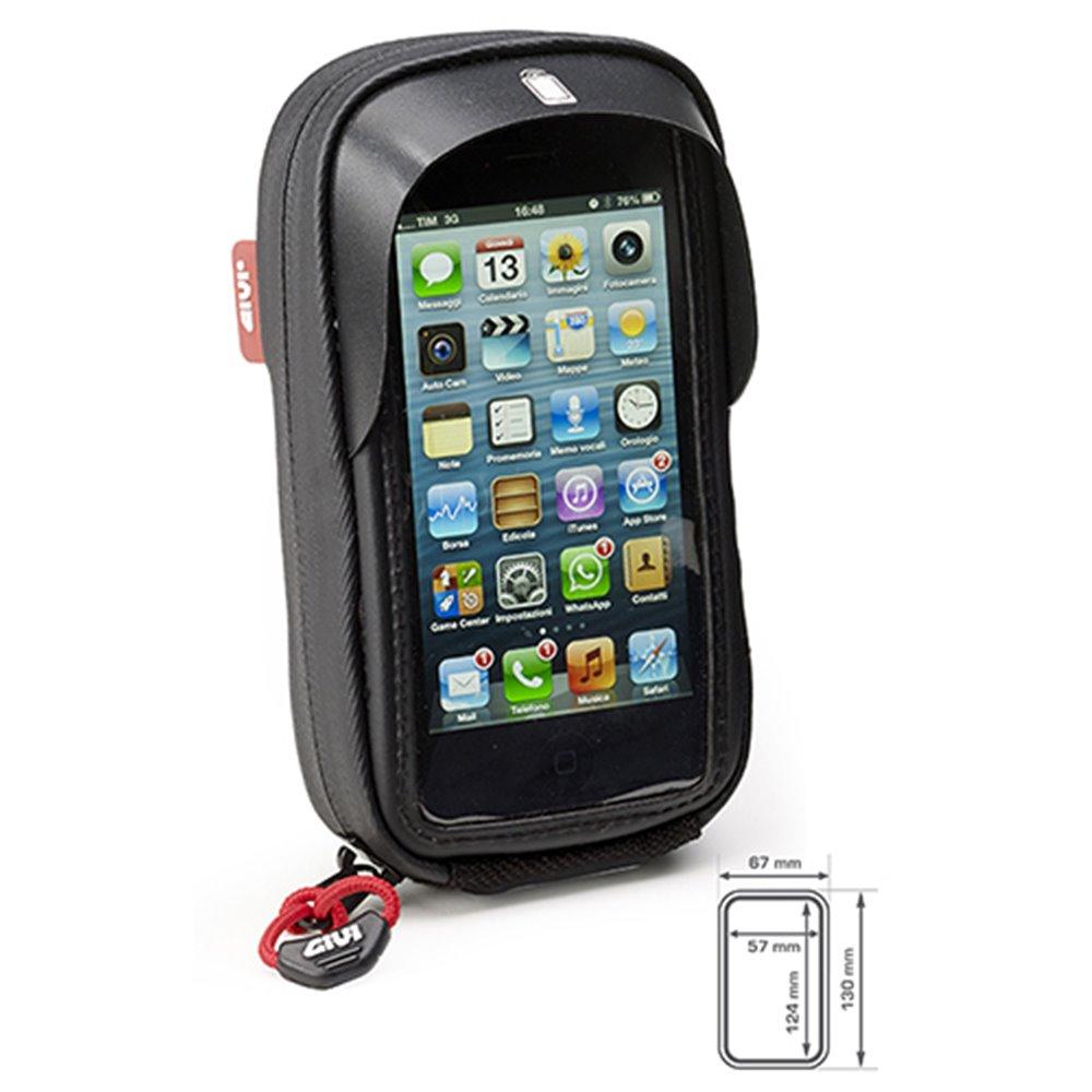 Givi Smartphone holder Iphone 5