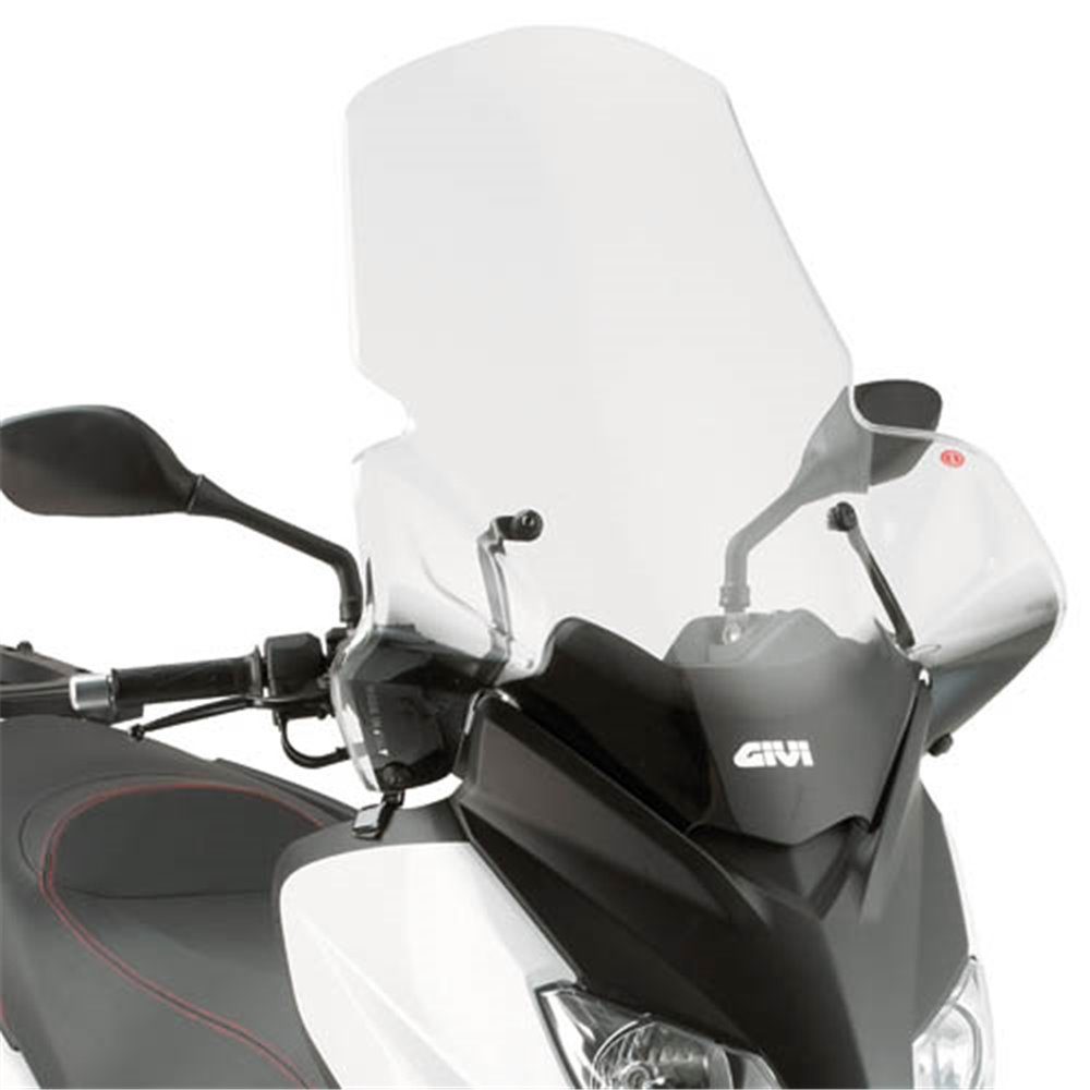 Givi Specific fitting kit for 446DT