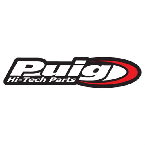 Puig Supports Auxiliary Lights For Kawasaki Versys 650