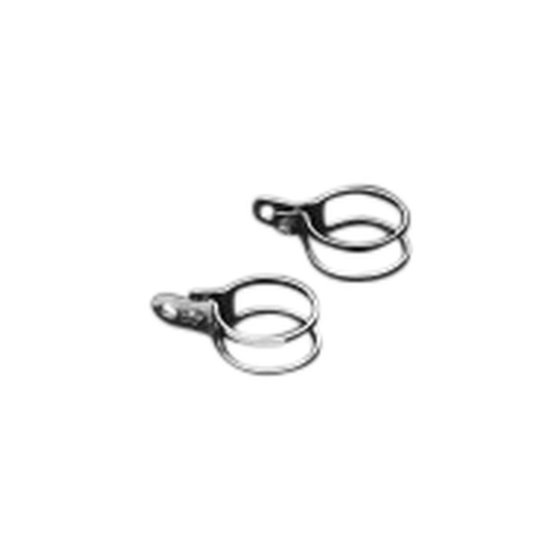*Clamps for Lights/Fairings (35-38 mm)