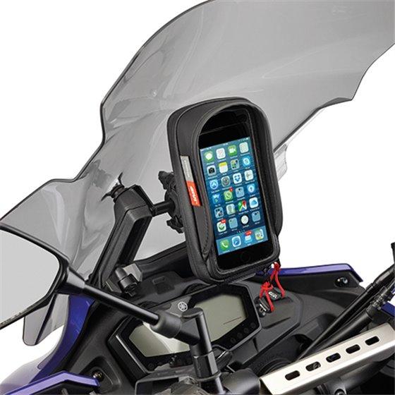 * GIVI Fäste för elektronik till DL1000 14-16