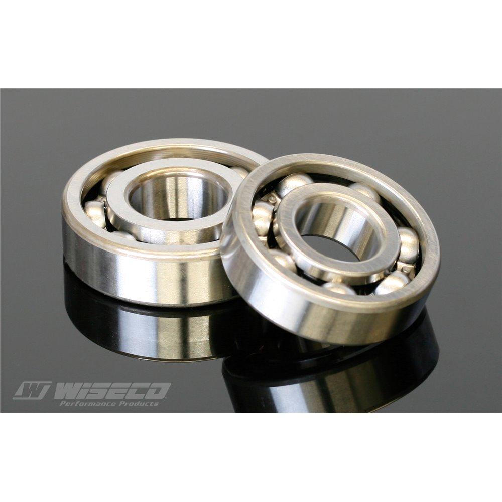 Wiseco Main Bearing 25x62x17mm