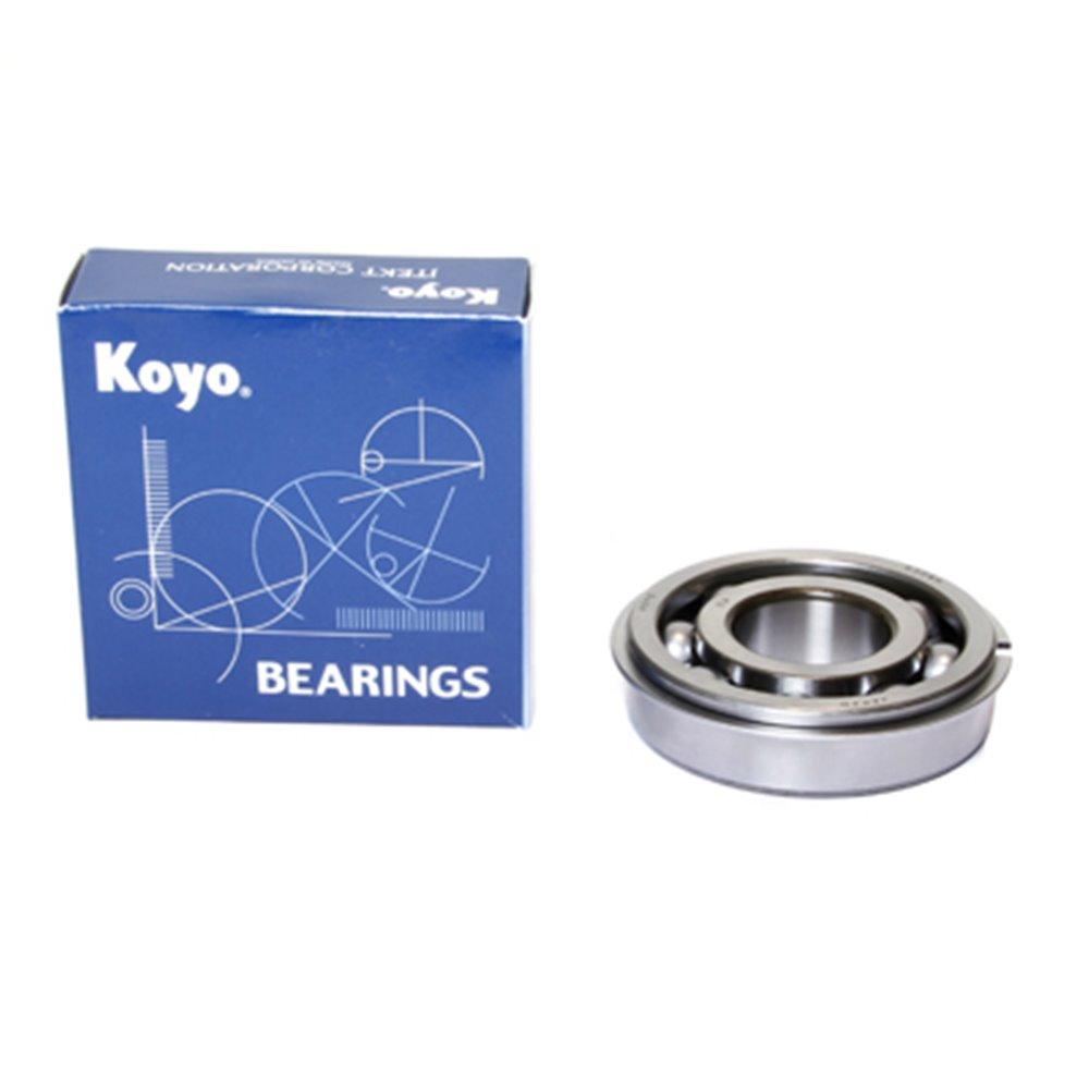 ProX Bearing 6306NR/C3 30x72x19