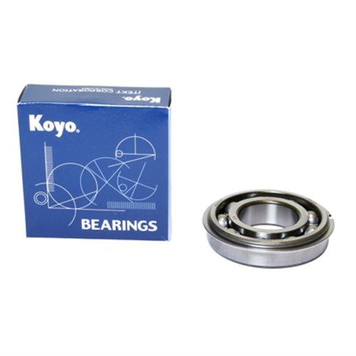 ProX Bearing 6207NR/C3 35x72x17