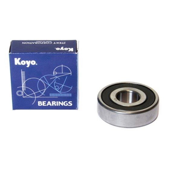 ProX Bearing 6303/C3 2-Side Sealed 17x47x14
