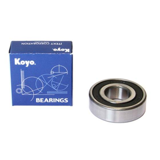 ProX Bearing 6204/C3 2-Side Sealed 20x47x14