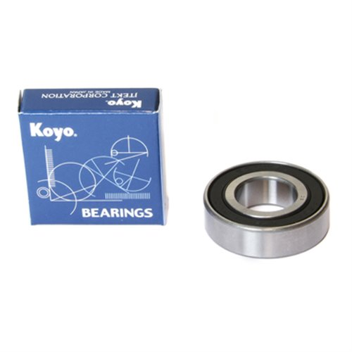 ProX Bearing 6004-C3 2-Side Sealed 20x42x12