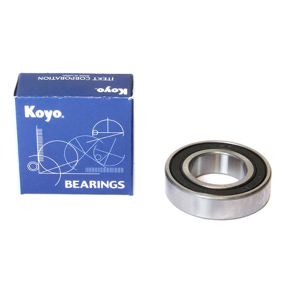 ProX Bearing 6005/C3 2-Side Sealed 25x47x12