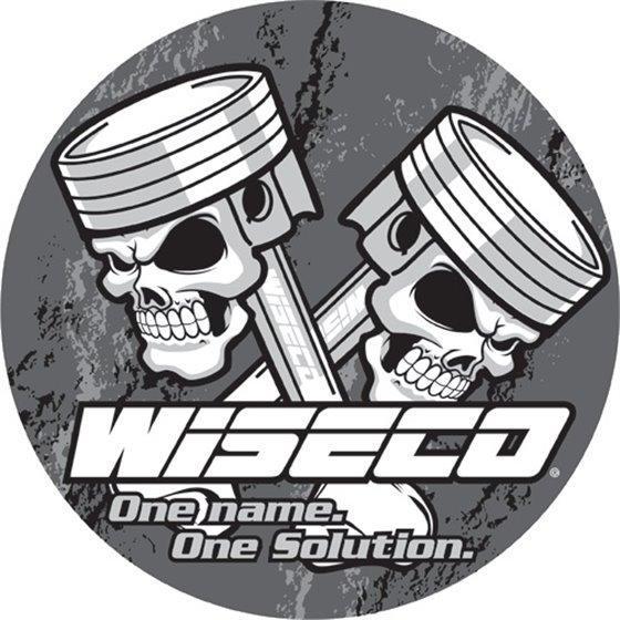 Wiseco Seal Kit 28x50x8mm + 35x58x11mm