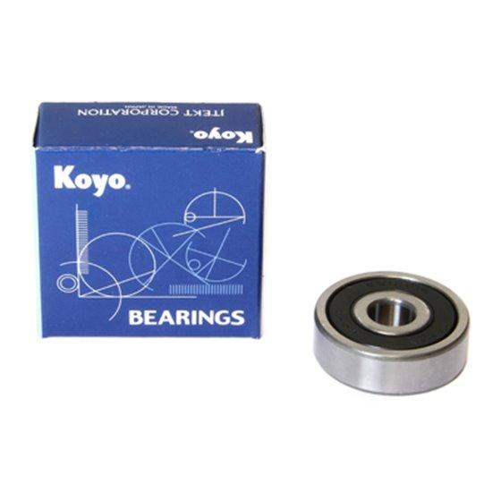 ProX Bearing 6300/C3 2-Side Sealed 10x35x11