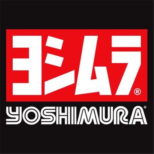 Yoshimura CLAMPRUBBER 4,5 NO HOLES