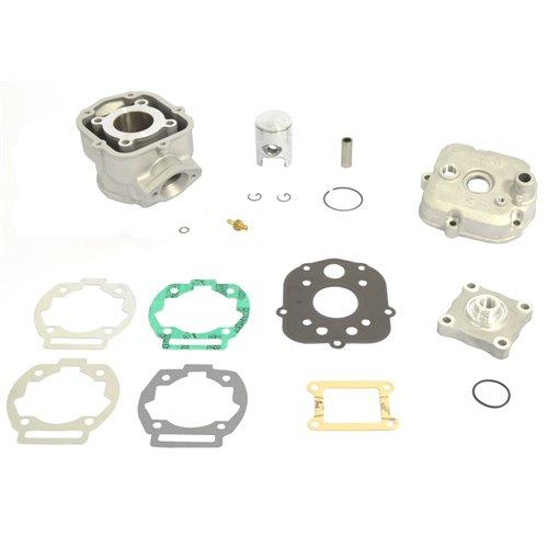 Athena Cylinder kit & Head, 50cc, Derbi Senda 06- / Aprilia RX,SX 06- / Gilera