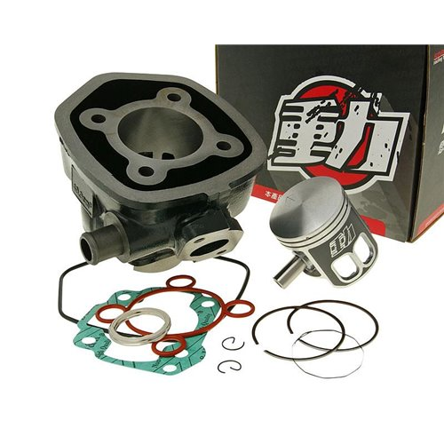 Naraku Cylinder kit, 70cc, Minarelli Horizontal LC