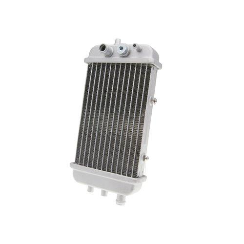 Radiator, with place for sensor, Derbi Senda 06- / Aprilia RX,SX 06- / Gilera
