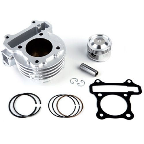 Airsal Cylinder kit, 81cc, China-scooter 4-S 50cc / Kymco 4-S / SYM 4-S
