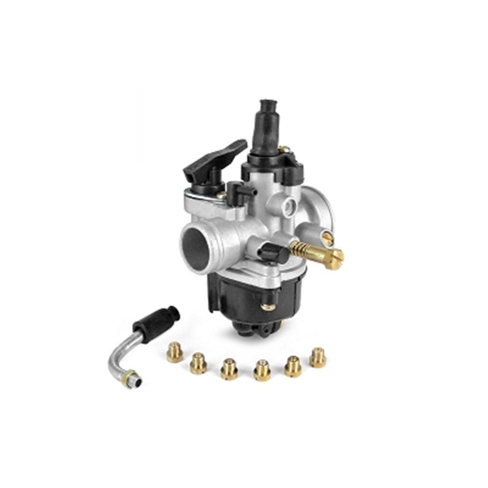 """TNT Racing Carburettor 17,5mm, """"PHVA"""", Manual choke"""