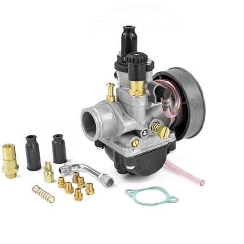 TNT Racing Carburettor, 19mm (PHBG), Manual- & Wire choke