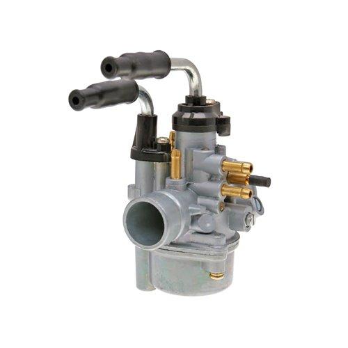 Naraku Carburator, 17,5mm, (PHBN LS), Wire choke
