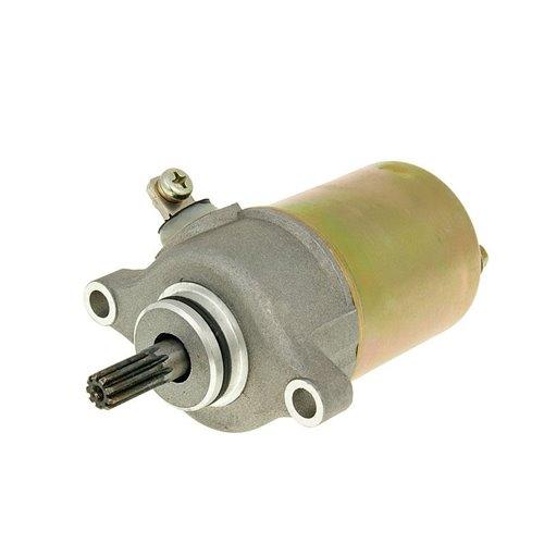 Starter, Minarelli 4-T, cc: 65mm / 9-teeth