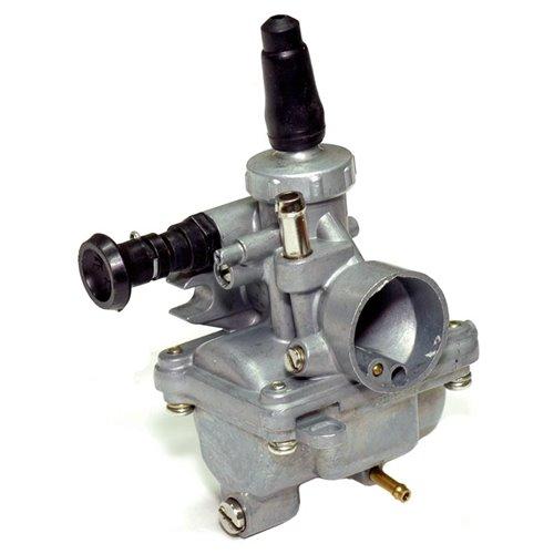 Tec-X Carburettor, 16mm, Suzuki PV, (airfilter. Ø28mm)