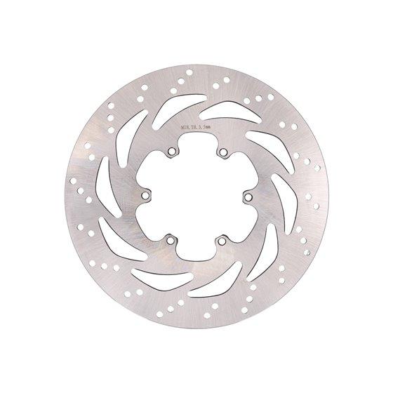 STD Brake disk, Front, Outer Ø 260mm, Aprilia SX 11- / Derbi Senda 11- / Gilera