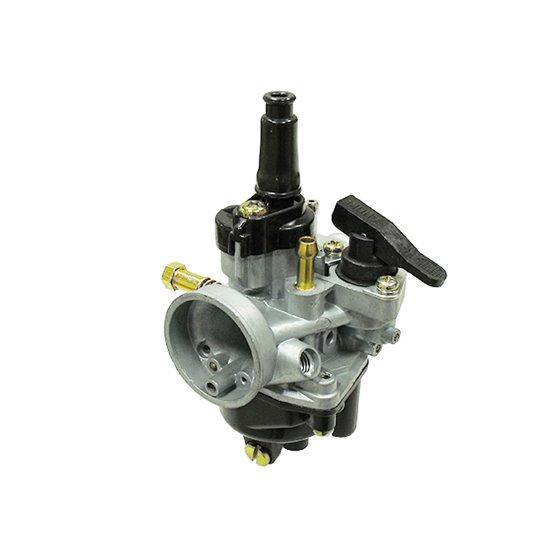 Tec-X Carburator, 17,5mm, PHVA, Manual choke