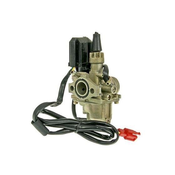 Carburator, 16,5mm, Flange cc 35mm, Peugeot Vertical 2-S Gurtner / Kymco 2-T / H