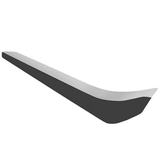 TNT Seat cover, Grey/Black, Aprilia RX,SX 06- / Derbi Senda 03- / Gilera RCR,SMT