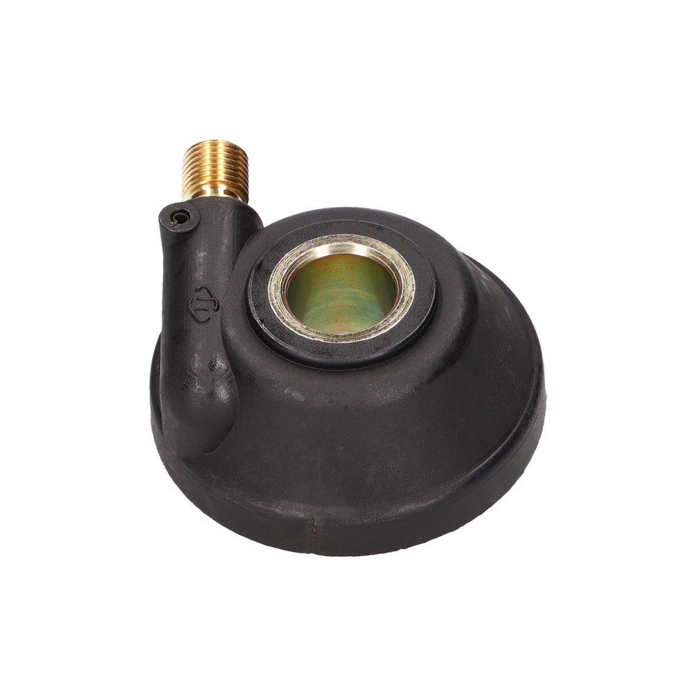 Speedometer driv, 15mm, Derbi Senda SM DRD 03-04 / MH Furia 00-
