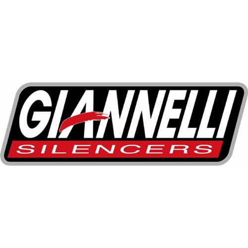 Giannelli Silencer, Suzuki PV50