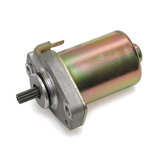 Starter, Minarelli Horizontal-, Vertical-cylinder, cc: 64,4mm / 10-teeth
