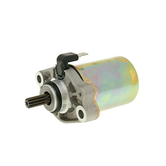 Starter, Morini-engine, cc: 57mm / 10-teeth