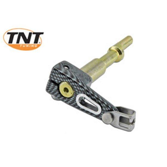 TNT Clutch cam, Carbon-style AM6