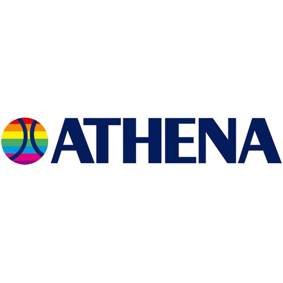Athena Oil seal set, CPI 2-T / Keeway 2-T