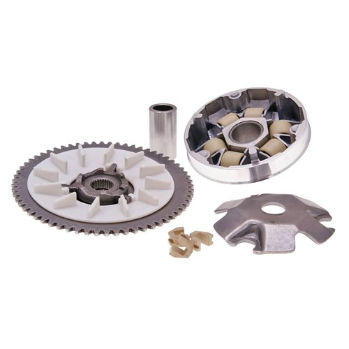 Variator kit, Complete, China-scooters 4-S / Kymco 4-S / Peugeot 4-T