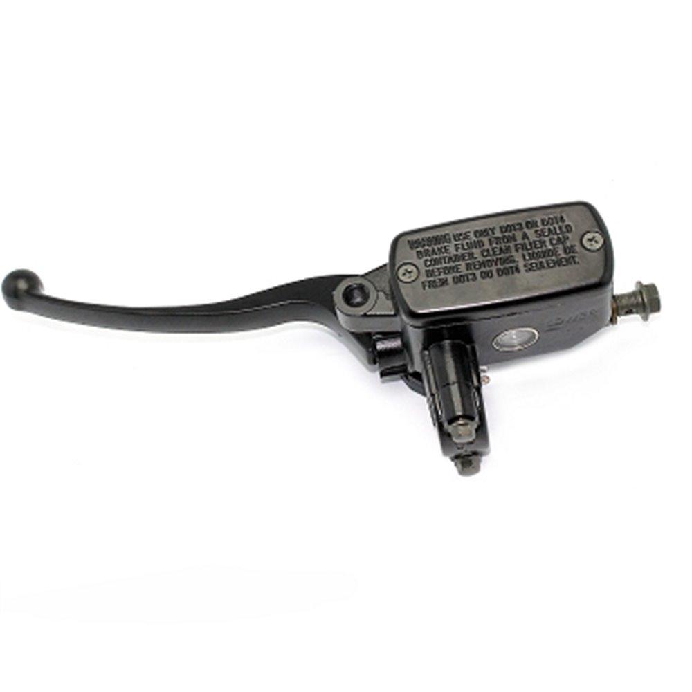 TNT Brake lever complete with cylinder, Universal, Left