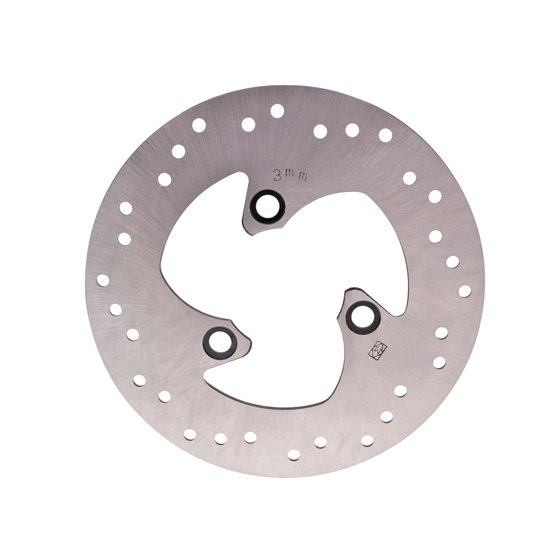 Brake disk, Front / Rear, Outer Ø 190mm / Inner Ø 58mm, Scooters 50cc
