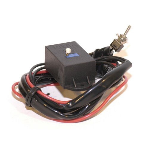 Tec-X RPM-Limiter, On/Off switch, Universal