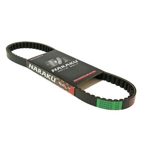 Naraku V/S Belt, 732 x 18,50 , Piaggio Zip 00- 2-,4-S / Vespa 00- 2-,4-S