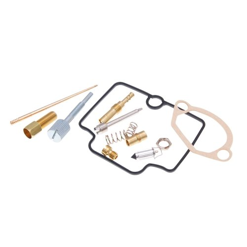 Carburetor reparation kit, Flat-side / PWK carburetor