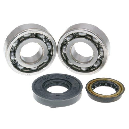 Naraku HD Crank bearings & Oilseals, Minarelli Horizontal/Vertical AC/LC