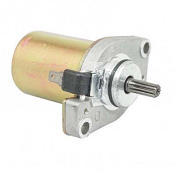 Starter, Minarelli Horizontal-, Vertical-cylinder, cc: 64mm / 10-teeth