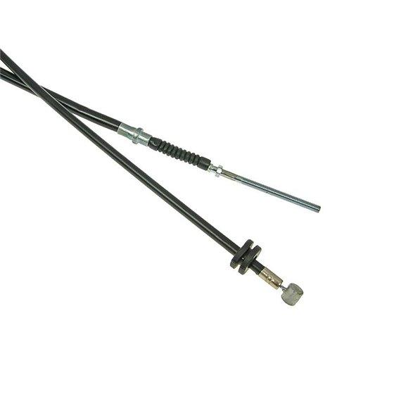 Rear brake cable, Perugeot Speedfight 1 & 2 & 3, Trekker, TKR, Vivacity