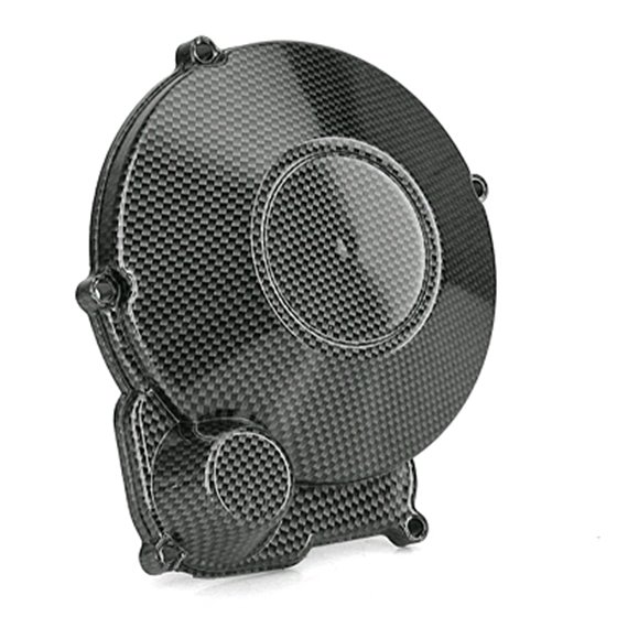 TNT Flywheel cover, Carbon-style, AM6