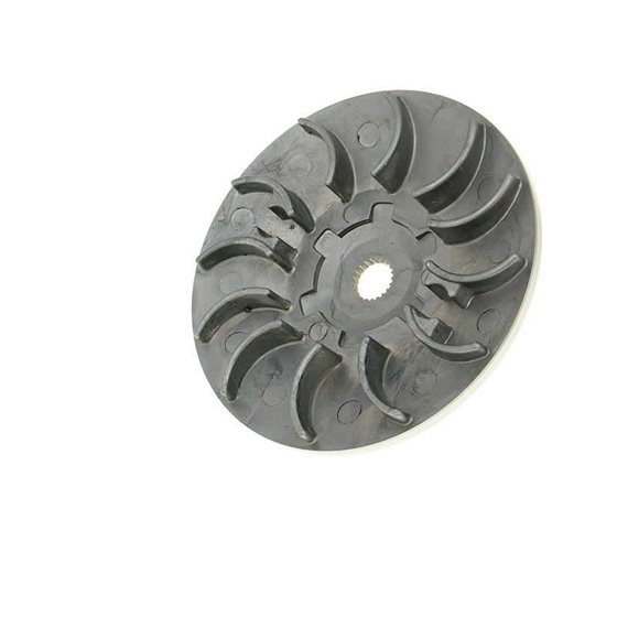Fixed half pulley, Peugot 2-S 2003-
