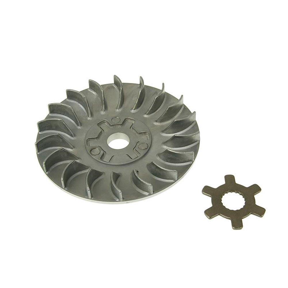 Naraku Half pulley Standard, Minarelli Horizontal, Vertical